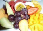 En automne, faites le plein de vitamine C
