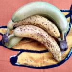 Les 7 atouts forme de la banane