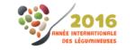 2016 : année internationale des légumineuses !