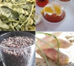 6 astuces pour faire le plein de vitamine B9
