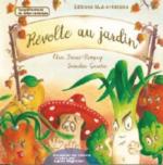 6 livres pour faire découvrir les fruits et légumes aux enfants