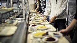 La cantine : une garantie de diversité alimentaire