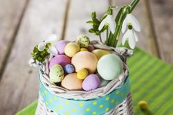 Des activités pour les vacances de Pâques