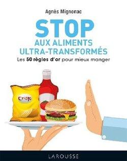 Stop aux aliments ultra-transformés