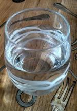 Nutrition : l'eau un geste santé essentiel