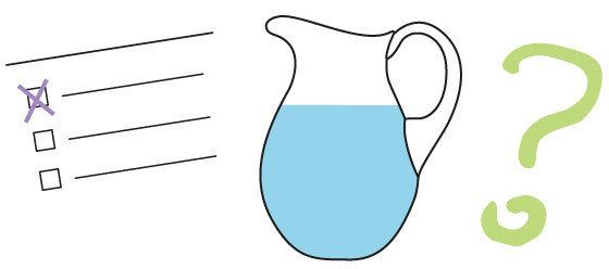 Quiz n°13 - l'eau
