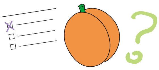 Quiz n°23 - l'abricot