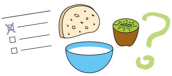 Quiz n°32 - le petit-déjeuner