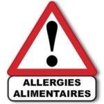 Une question sur les allergies alimentaires ? Voici pour vous aider