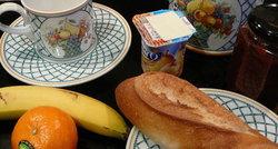 Le petit déjeuner : le 1er repas vers l'équilibre