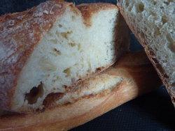 Nutrition - Le pain : le compagnon croustillant des repas