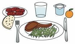 Découvre comment composer tes repas