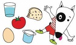 L'équilibre alimentaire : mode d'emploi