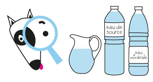 Jeu des 7 erreurs n°03 - l'eau