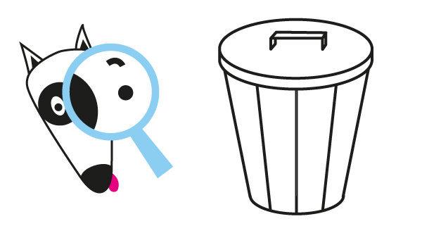 Jeu des 7 erreurs n°09 - Le gaspillage alimentaire
