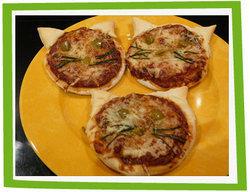 Nutrition : 3 astuces pour équilibrer vos pizzas