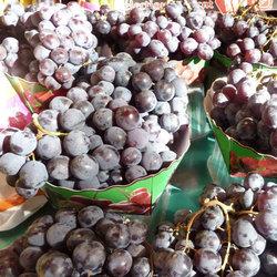 6 astuces équilibre gourmand avec le raisin