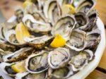 Les huîtres : l'entrée du repas de fête idéale