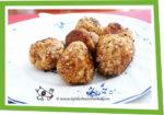 Boulettes de poulet façon Mayo