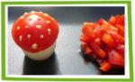 Oeufs champignons