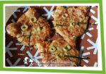 Pizza chaton