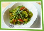 Taboulé de brocoli façon Mayo